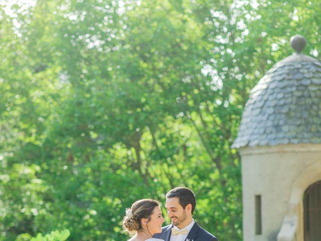 Le mariage de Youssef et Marianne à Castelnaudary, Aude 126