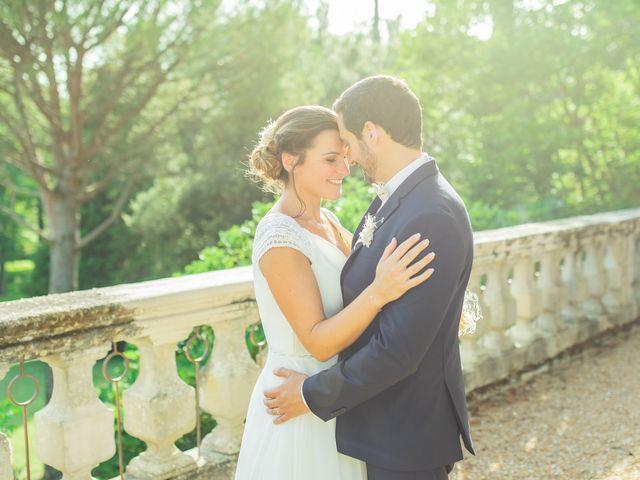 Le mariage de Youssef et Marianne à Castelnaudary, Aude 127