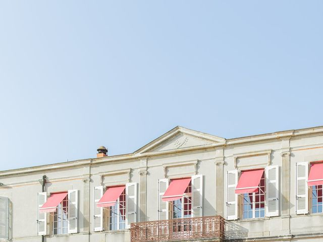 Le mariage de Youssef et Marianne à Castelnaudary, Aude 131