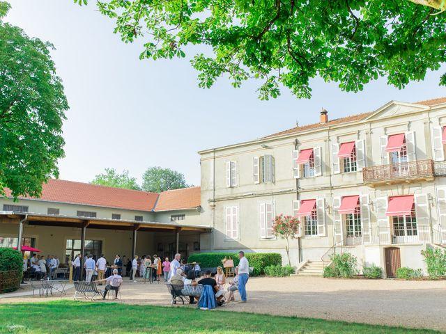 Le mariage de Youssef et Marianne à Castelnaudary, Aude 132
