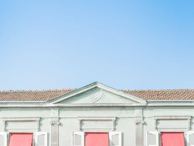 Le mariage de Youssef et Marianne à Castelnaudary, Aude 133