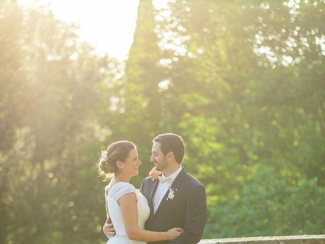 Le mariage de Youssef et Marianne à Castelnaudary, Aude 134