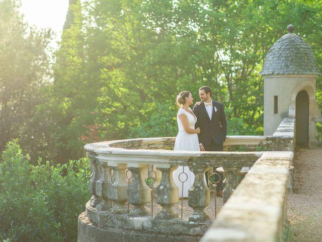 Le mariage de Youssef et Marianne à Castelnaudary, Aude 135