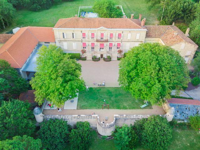 Le mariage de Youssef et Marianne à Castelnaudary, Aude 137