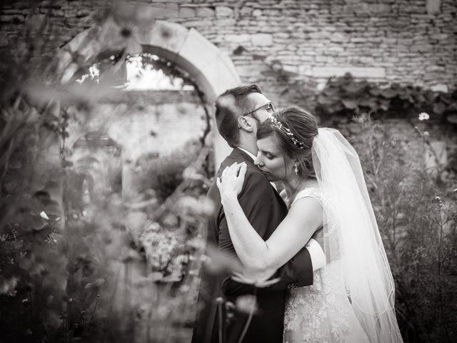 Le mariage de Marine et Anthony