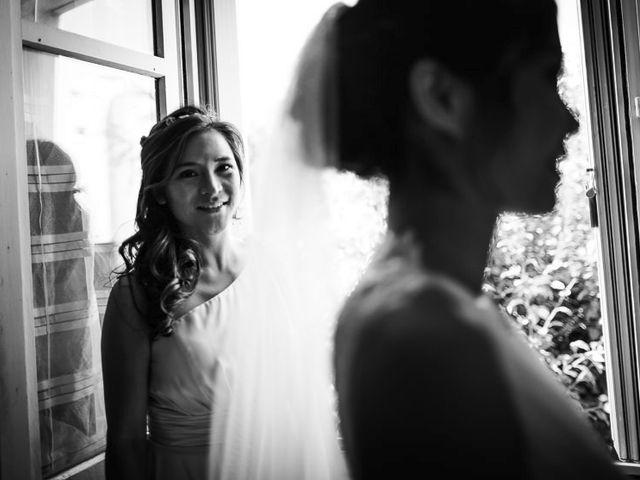 Le mariage de Alain et Christine à Chevry-Cossigny, Seine-et-Marne 34