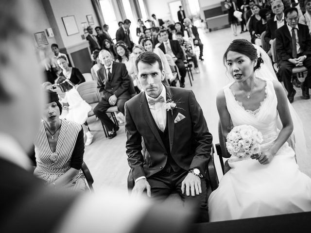 Le mariage de Alain et Christine à Chevry-Cossigny, Seine-et-Marne 47