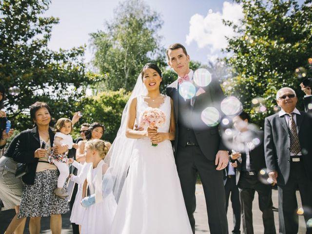 Le mariage de Alain et Christine à Chevry-Cossigny, Seine-et-Marne 59