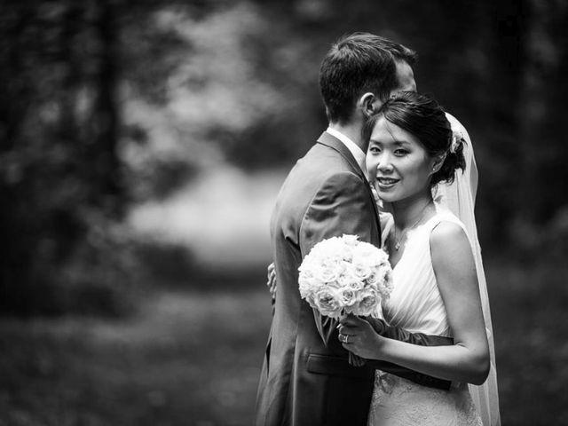 Le mariage de Alain et Christine à Chevry-Cossigny, Seine-et-Marne 68