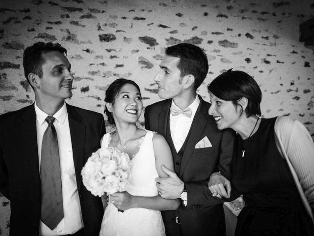 Le mariage de Alain et Christine à Chevry-Cossigny, Seine-et-Marne 81
