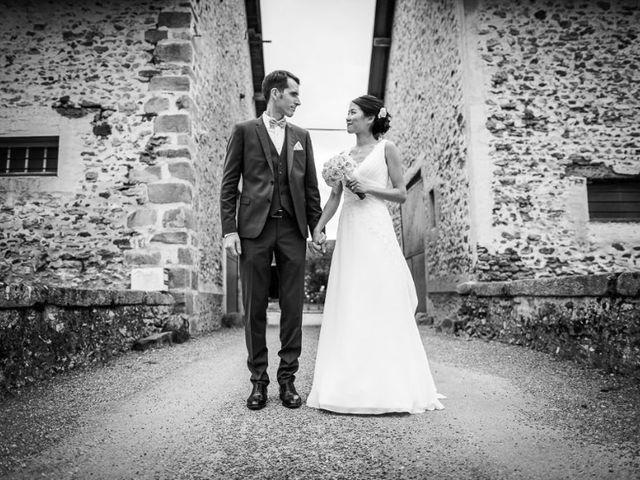 Le mariage de Alain et Christine à Chevry-Cossigny, Seine-et-Marne 89