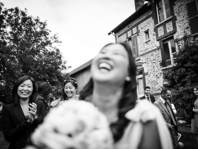 Le mariage de Alain et Christine à Chevry-Cossigny, Seine-et-Marne 102