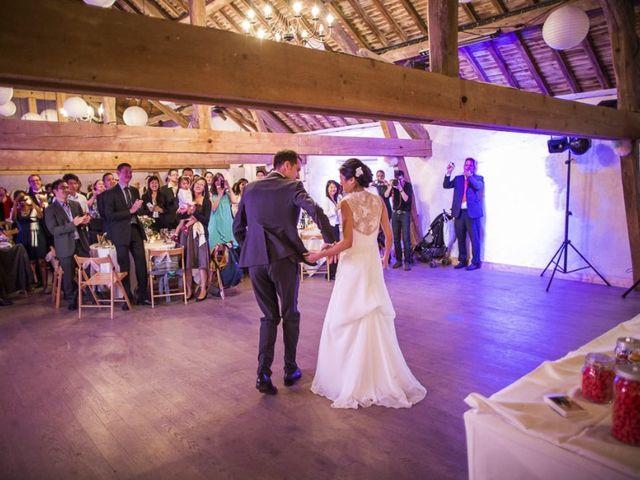 Le mariage de Alain et Christine à Chevry-Cossigny, Seine-et-Marne 109