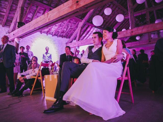 Le mariage de Alain et Christine à Chevry-Cossigny, Seine-et-Marne 117