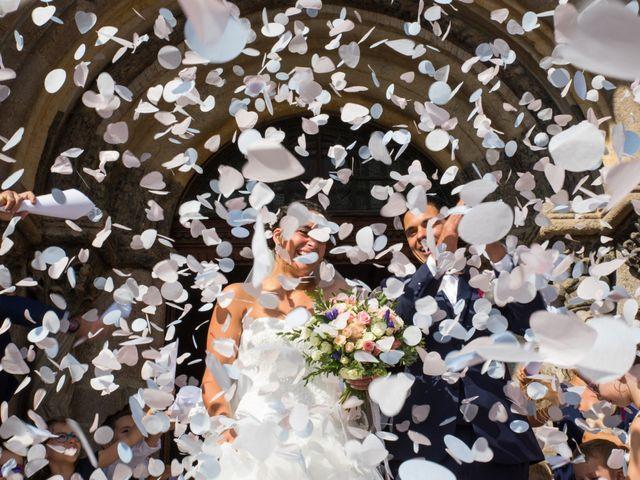Le mariage de Nicolas et Amandine à Marcoux, Loire 22