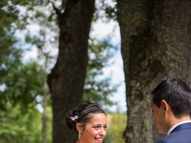 Le mariage de Nicolas et Amandine à Marcoux, Loire 51