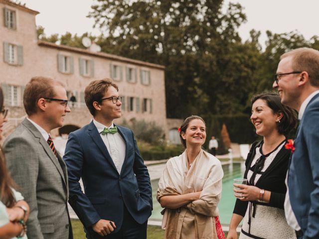 Le mariage de Charles et Elodie à Saint-Saturnin-lès-Apt, Vaucluse 3