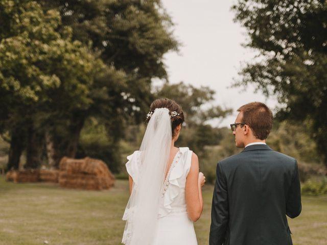 Le mariage de Charles et Elodie à Saint-Saturnin-lès-Apt, Vaucluse 4