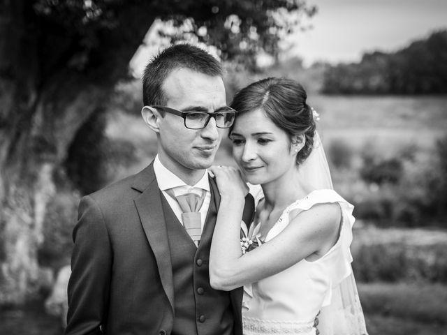 Le mariage de Charles et Elodie à Saint-Saturnin-lès-Apt, Vaucluse 8