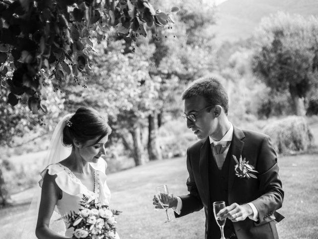 Le mariage de Charles et Elodie à Saint-Saturnin-lès-Apt, Vaucluse 9