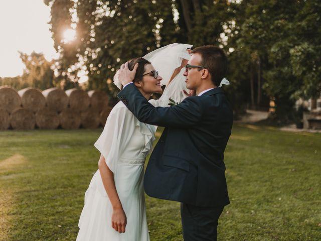 Le mariage de Charles et Elodie à Saint-Saturnin-lès-Apt, Vaucluse 12