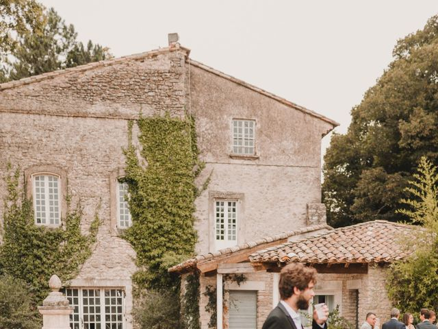 Le mariage de Charles et Elodie à Saint-Saturnin-lès-Apt, Vaucluse 15