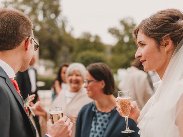 Le mariage de Charles et Elodie à Saint-Saturnin-lès-Apt, Vaucluse 18