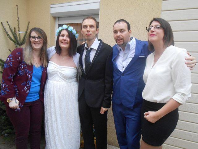 Le mariage de Anthony et Aline à Montlouis-sur-Loire, Indre-et-Loire 1