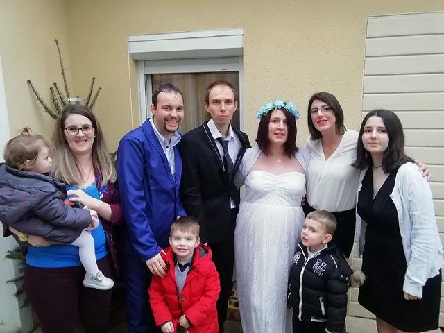 Le mariage de Anthony et Aline à Montlouis-sur-Loire, Indre-et-Loire 2