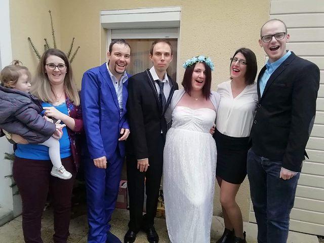 Le mariage de Anthony et Aline à Montlouis-sur-Loire, Indre-et-Loire 3