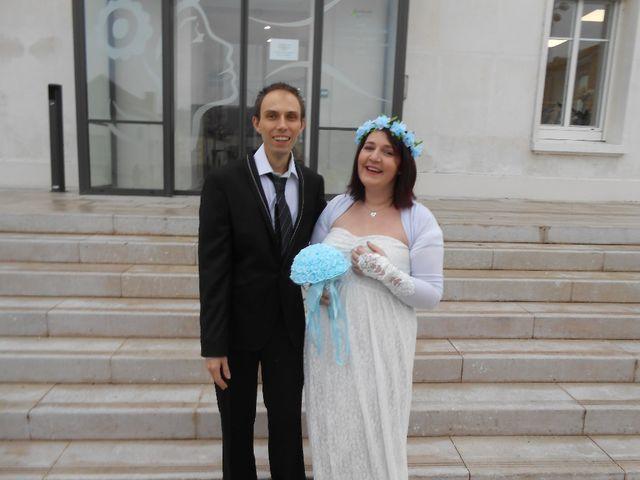 Le mariage de Anthony et Aline à Montlouis-sur-Loire, Indre-et-Loire 5