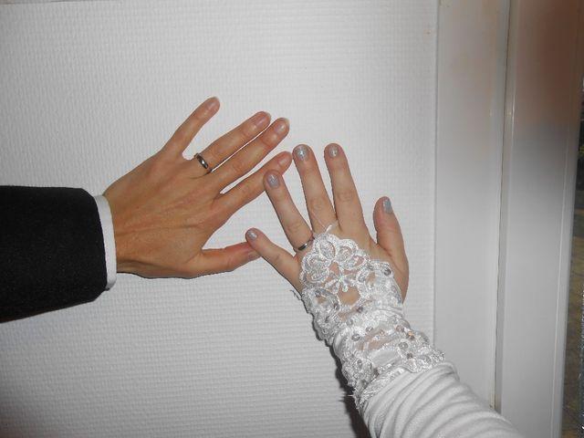 Le mariage de Anthony et Aline à Montlouis-sur-Loire, Indre-et-Loire 6