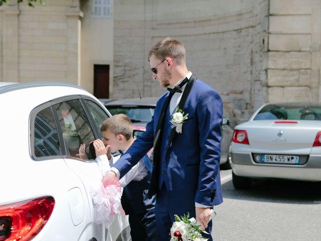 Le mariage de Nicolas et Amandine à Marseille, Bouches-du-Rhône 11