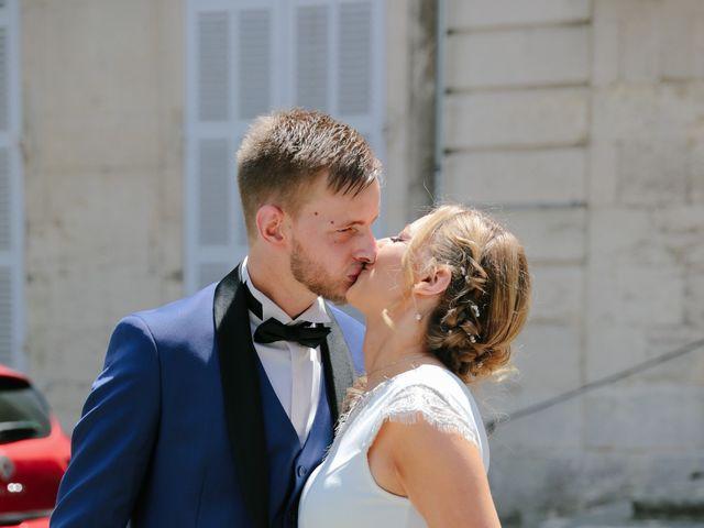 Le mariage de Nicolas et Amandine à Marseille, Bouches-du-Rhône 12