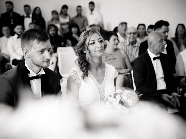 Le mariage de Nicolas et Amandine à Marseille, Bouches-du-Rhône 13