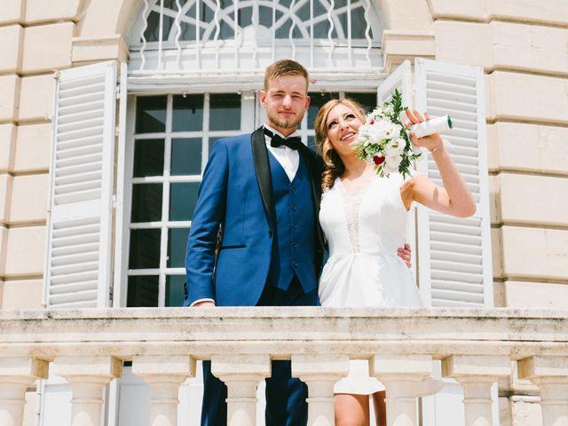 Le mariage de Nicolas et Amandine à Marseille, Bouches-du-Rhône 18