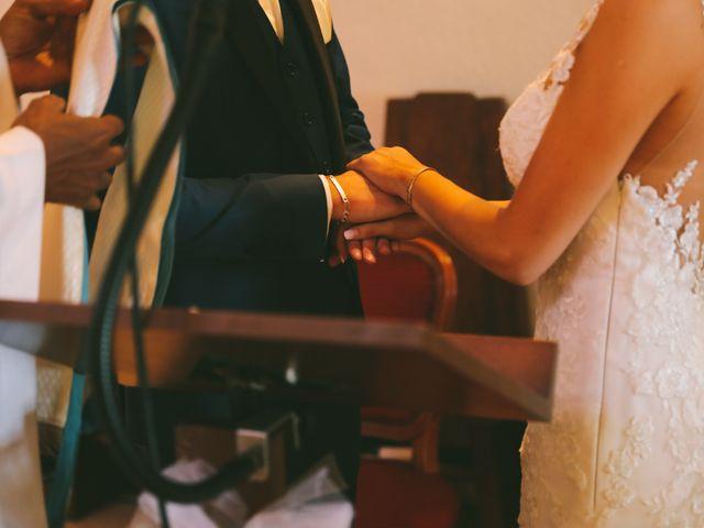 Le mariage de Nicolas et Amandine à Marseille, Bouches-du-Rhône 29