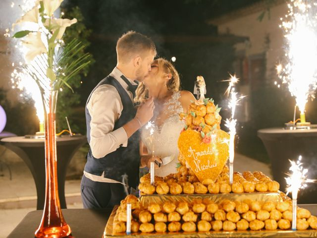 Le mariage de Nicolas et Amandine à Marseille, Bouches-du-Rhône 59