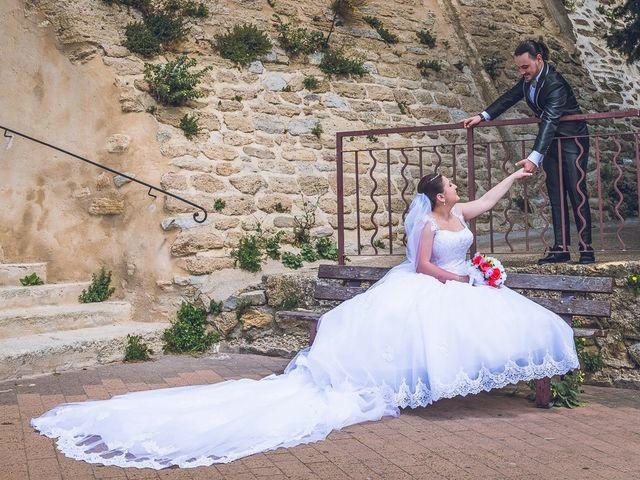 Le mariage de Theo  et Roxane  à Istres, Bouches-du-Rhône 5
