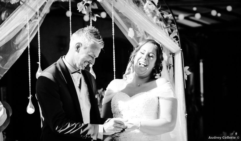 Le mariage de Julien et Alicia à Toulon, Var