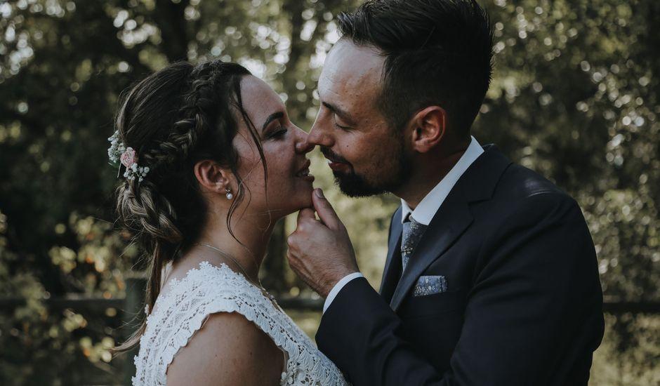 Le mariage de Yohann et Camille à Nantes, Loire Atlantique