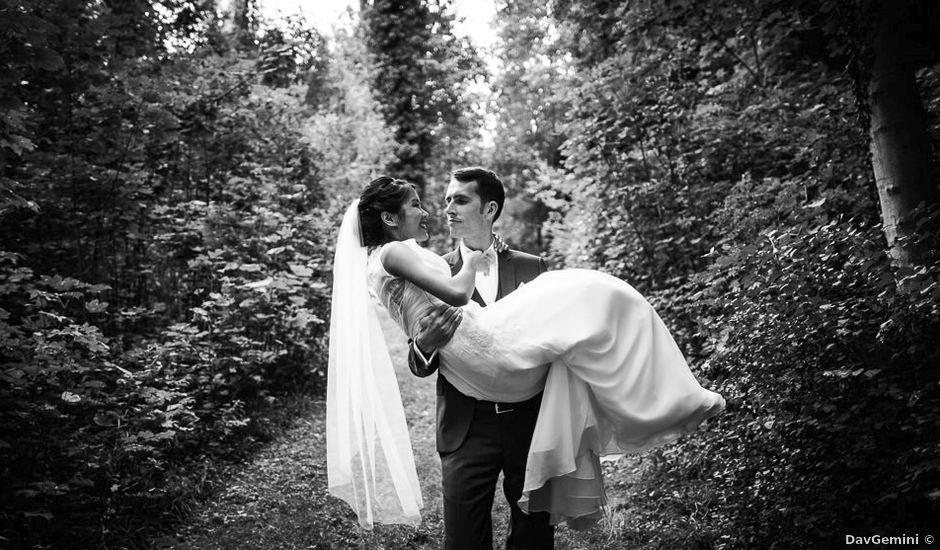 Le mariage de Alain et Christine à Chevry-Cossigny, Seine-et-Marne