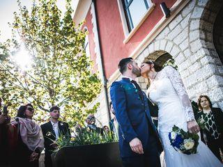 Le mariage de Anaïs et David