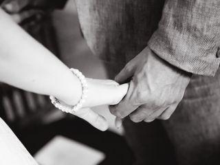 Le mariage de Karen et Thibaut 2