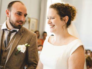 Le mariage de Karen et Thibaut 3