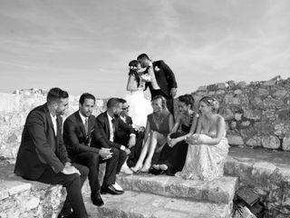 Le mariage de audrey et mickaël 2