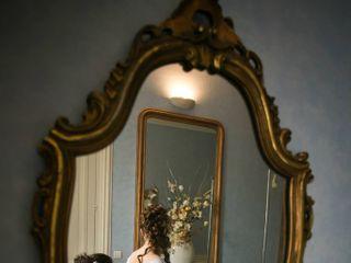Le mariage de Jessica et Michael 2