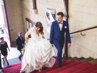 Le mariage de Aurélie et Geoffrey 2