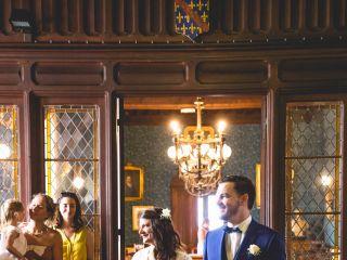 Le mariage de Aurélie et Geoffrey 3