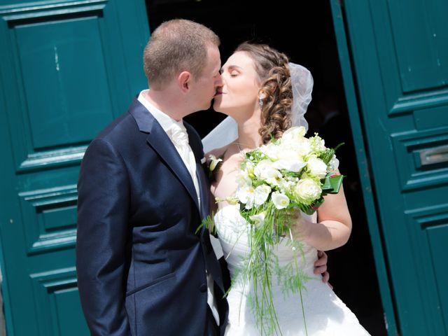 Le mariage de Erwan et Julie à Quimper, Finistère 1